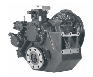 Marine Transmissions Products Twin Disc